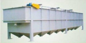 Horizontal Flow Type Air Flotation and Sedimentation Machine