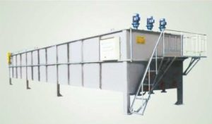 Convitation Air Flotation Machine