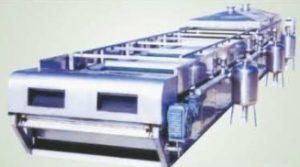 Vacuum Belt (Type) Filter