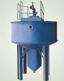 XSC Bell type sand Removing machine
