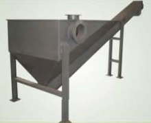 LSF Series Sand-Water Separator