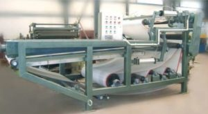 Belt (Type) Filter Press